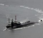 US nuclear-powered submarine North Korea