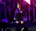 Ariana Grande explosion
