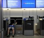british airways delays