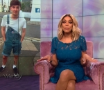 Wendy Williams pays tribute to fan