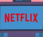 The Simpsons Netfix