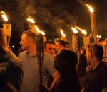 White nationalists University of Virginia