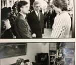 Princess Diana HIV