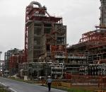 Vadinar oil refinery, Gujarat