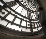 Inside Big Ben