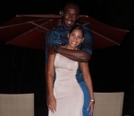 Usain Bolt and girlfriend Kasi Bennett