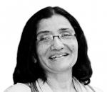 Zakia Soman