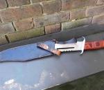 hackney knife