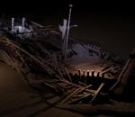 Ottoman era shipwreck