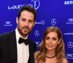 Jamie and Louise Redknapp