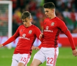 David Brooks and Ben Woodburn