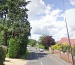Whitsbury Road, Fordingbridge