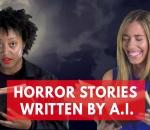 AI horror stories