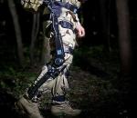 Lockheed Martin exoskeleton