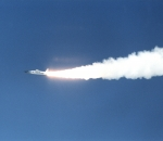 Hypersonic research aircraft