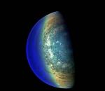 Jupiter twilight zone