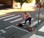 Brazil Sao Paulo mother's day