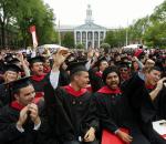 Harvard Business School students