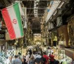 Grand Bazaar of Tehran