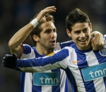 bdb099e22c0 Spurs and United Trumped as Monaco Reveal £60m Deal for Porto Pair