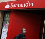 Stephen Brooks enjoyed a successful career at Santander PIC: Reuters