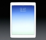 Apple Unveils iPad Air and Free Mac Software