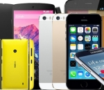 Christmas Gift Guide: Best Smartphones of 2013